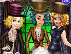 Princess Rococo Fashion Trends