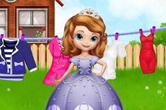 Princess Sofia Landry Day