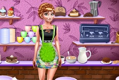 Princess Sweet Shop