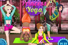 Princess Yoga