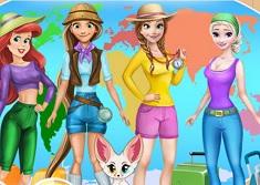 Princesses Adventure