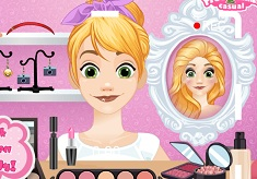 Princesses Beauty Vlog