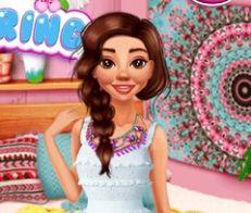 Princesses Dreamy Spring