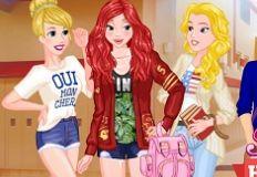 Princess Games