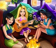 Princesses Summer Camp