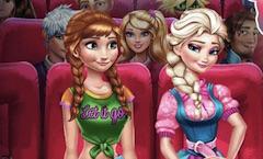 Princesses Weekend Activity