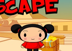 Pucca Escape