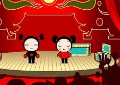 Pucca Love Theatre