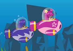 PuffyGirls Submarine