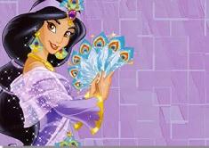 Puzzle Jasmine