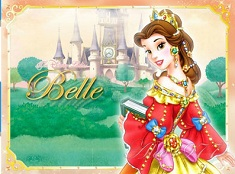 Queen Belle Puzzle