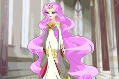 Queen of Ephedia Dress Up