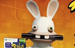 Rabbids Alive Kicking