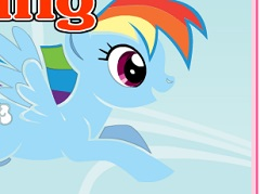Rainbow Dash Coloring