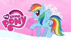 Rainbow Dash Mix Up