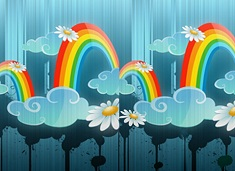 Rainbows Differences