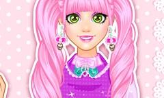 Rapunzel Kawaii Trends