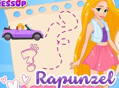 Rapunzel Love Rush