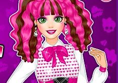 Rapunzel Monster High Costumes