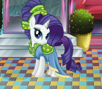 Rarity Decoration Studio