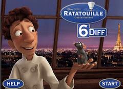Ratatouille 6 Diff