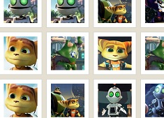 Ratchet and Clank Memory