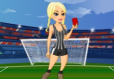Red Card Referee