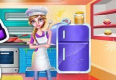 Restaurant Kitchen Cleaning