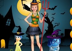 riley halloween dress up - Dress Up Games For Halloween