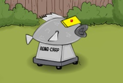 Robo Carpe Diem