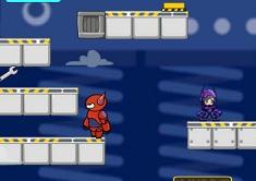 Robot Kingdom Adventure