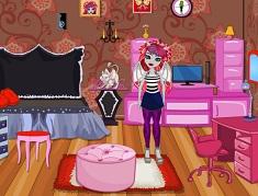 Rochelle Goyle Favourite Room