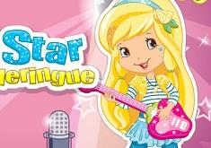 Rock Star Lemon Meringue