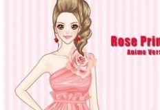 Rose Princess Anime