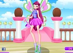 Roxy Lovix Style