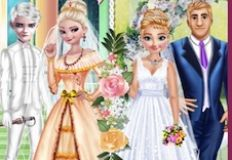 Royal Wedding vs Modern Wedding