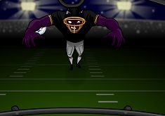 Rush the End Zone