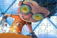 Rusty Rivets Puzzle