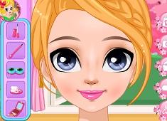 Sakura Princess Make Up