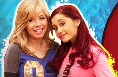Sam and Cat Differences