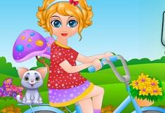 Sana Bicycle Ride