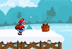 Santa Big Adventure