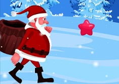 Santa Christmas Gift Venture