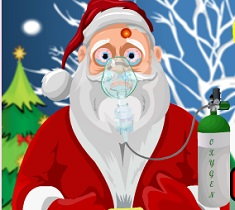 Santa Claus Allergy