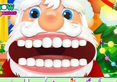 Santa Dentist  2