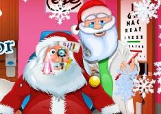 Santa Eye Care