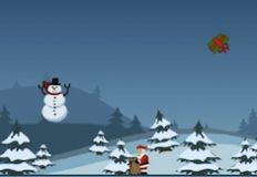 Santa Situation