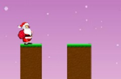Santa Stick Adventure