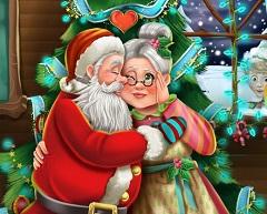 Santa Xmas Tricks
