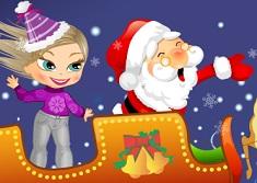 Santas Little Helper